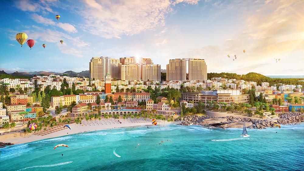 21 Căn hộ Phú Quốc cho thuê du lịch theo ngày giá rẻ đẹp VIEW BIỂN
