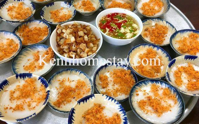 Top 10 Quán bánh bèo Đà Nẵng giá rẻ bình dân ngon và đông khách