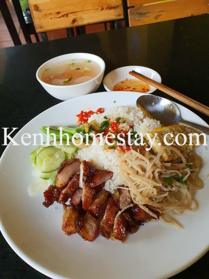 Top 10 Quán cơm văn phòng Đà Nẵng giá bình dân ngon có tiếng nhất
