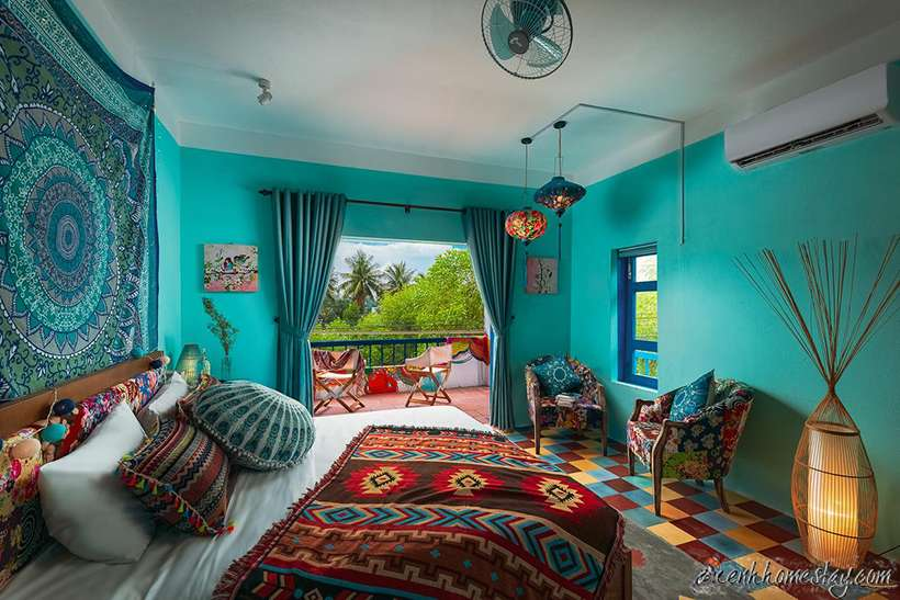 Top 11 Homestay Tam Kỳ Quảng Nam giá rẻ đẹp gần trung tâm tốt nhất