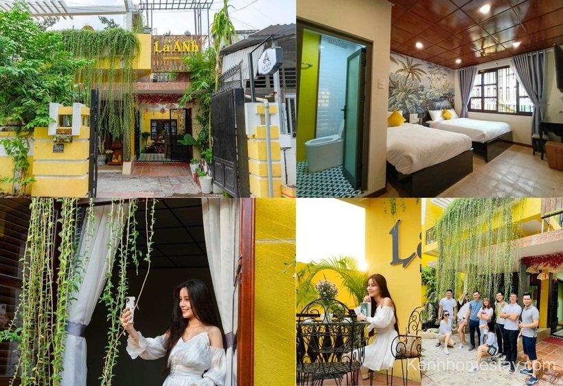 La'ANh Boutique Stay: Lạc vào homestay phố cổ Hội An giữa lòng Cần Thơ