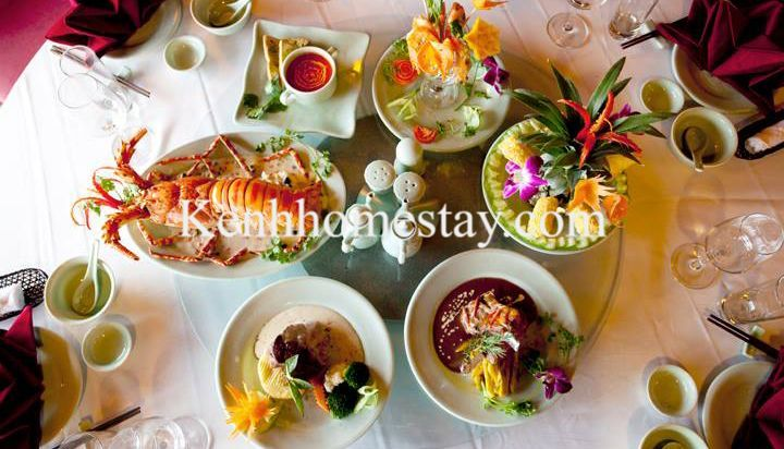 Top 10 Nhà hàng Quán hải sản Hạ Long tươi sống ngon nổi tiếng nhất