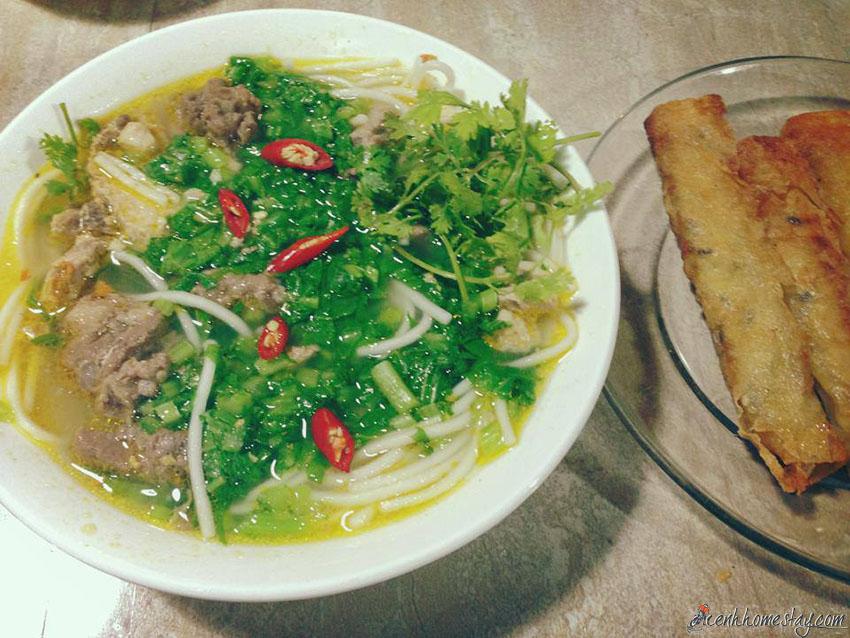 Top 20 quán ăn ngon Quảng Bình nhất định phải thưởng thức