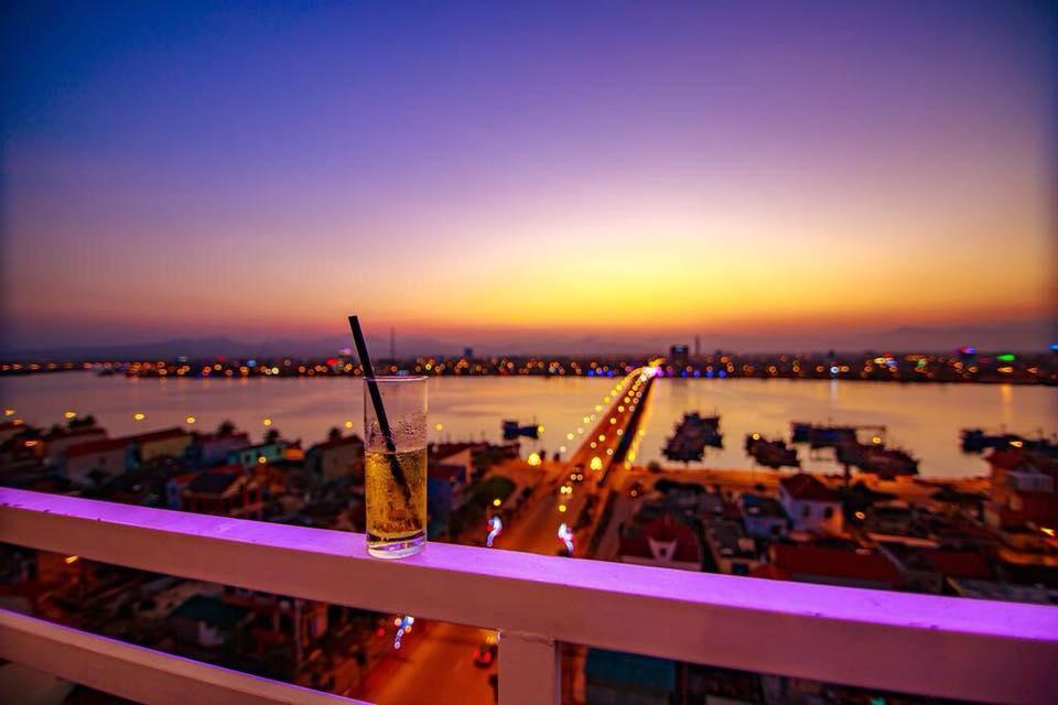 Top 20 quán cà phê Đồng Hới vị trí đẹp và nổi trội nhất