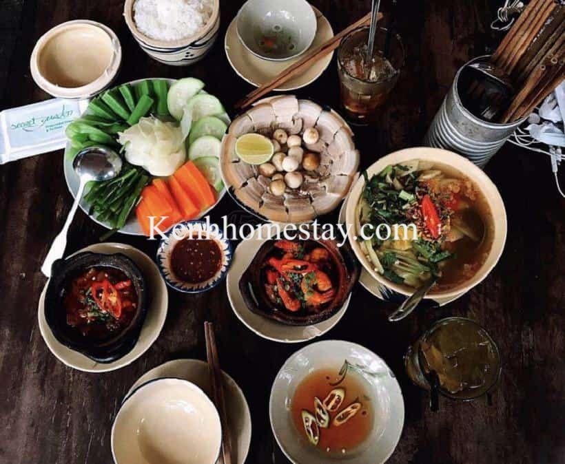 Top 10 Quán cơm Đà Nẵng giá rẻ bình dân ngon và đông khách nhất