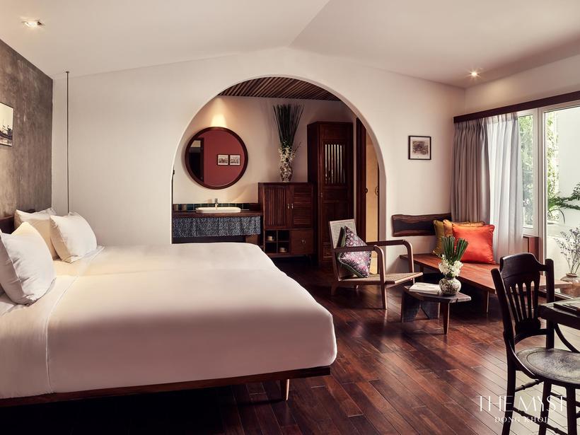 Top 10 khách sạn 5 sao quận 1 view đẹp, sang trọng bật nhất Sài Thành