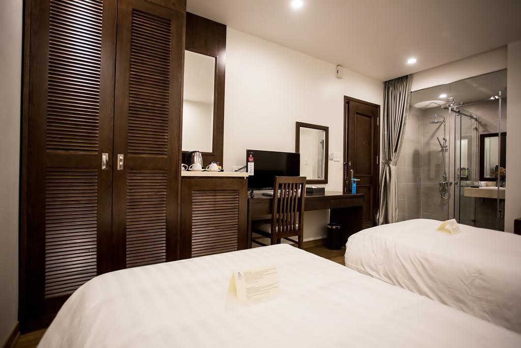 30 Khách sạn Hải Phòng giá rẻ đẹp gần biển, trung tâm tốt nhất từ 100k