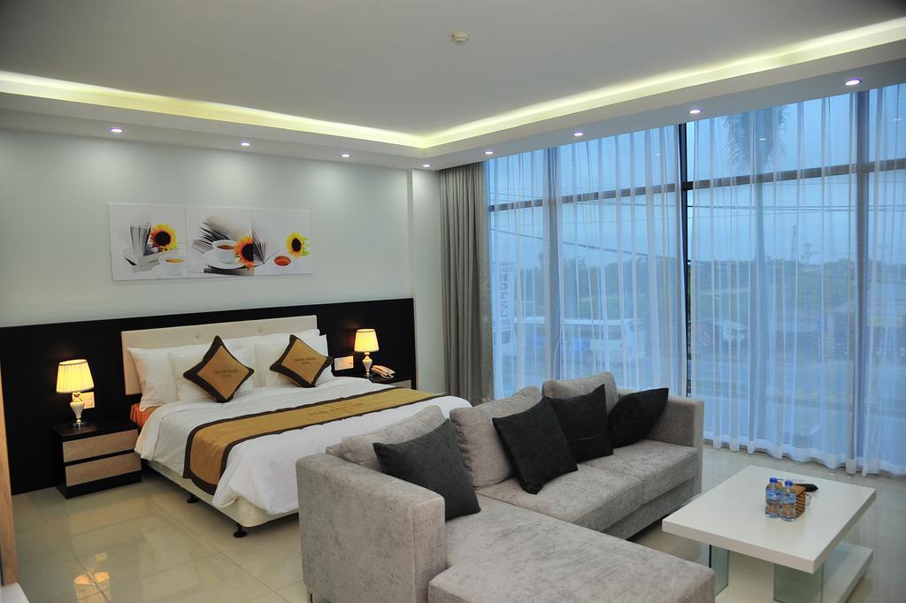 20 Khách sạn Ninh Bình giá rẻ đẹp gần Tràng An, Tam Cốc, Bái Đính