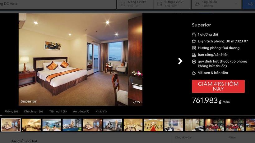 Kinh nghiệm & Hướng dẫn đặt phòng khách sạn online không lo bị lừa đảo