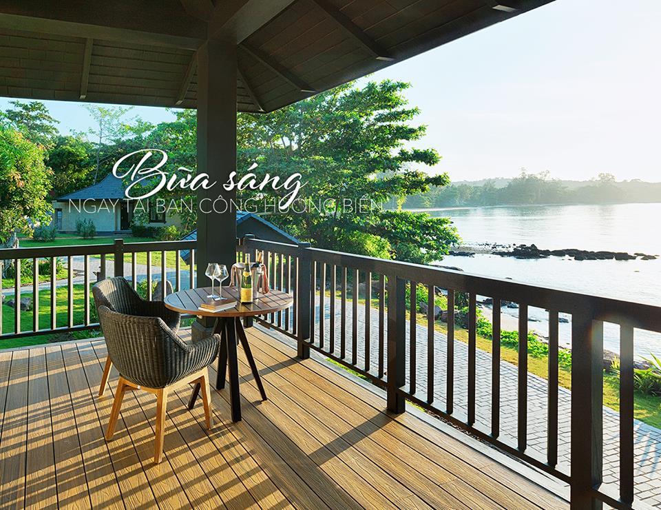 Những khách sạn resort ở hòn Móng Tay Phú Quốc giá tốt nhất