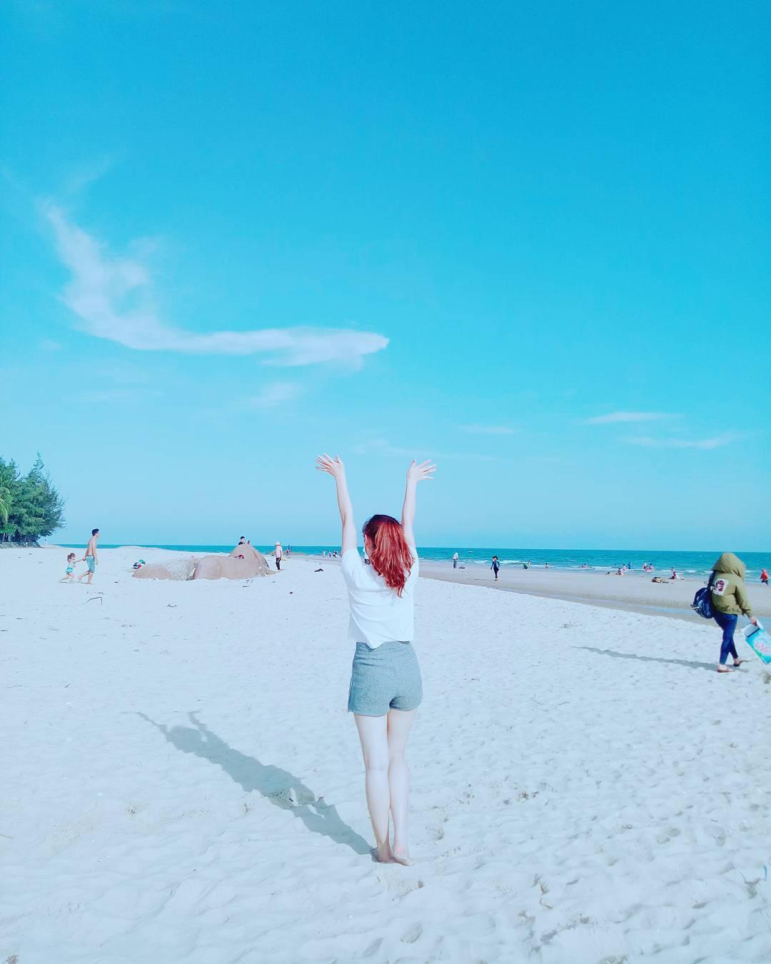 Kinh nghiệm du lịch Lagi, Hàm Tân, Bình Thuận tự túc, giá rẻ từ A-Z
