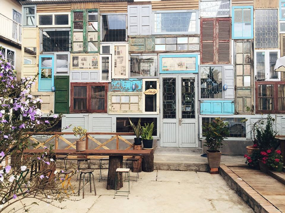 Top 10 homestay căn hộ sang trọng và cao cấp ở Đà Lạt