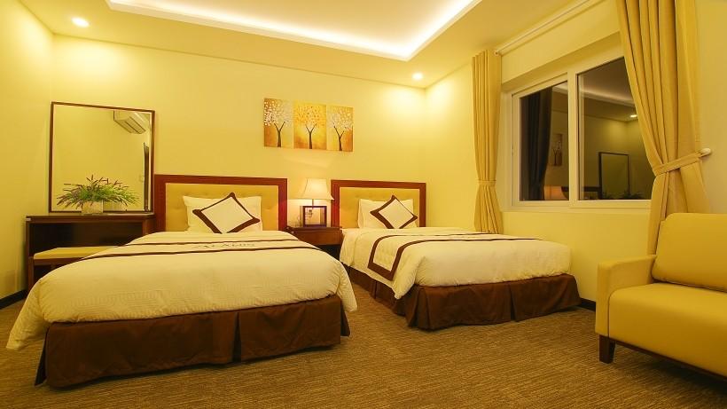 Top 10 khách sạn 2 sao Phú Quốc giá rẻ, gần biển, chợ đêm tốt nhất