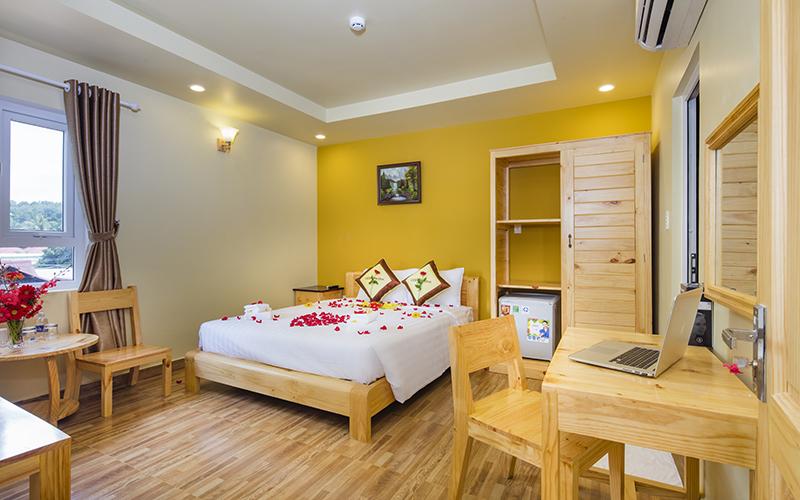 Top 10 Khách sạn 2 sao Phú Quốc giá rẻ gần biển chợ đêm tốt nhất