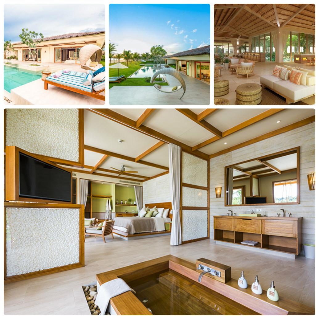 10 resort, khách sạn 5 sao Phú Quốc gần biển đẹp đánh giá tốt nhất