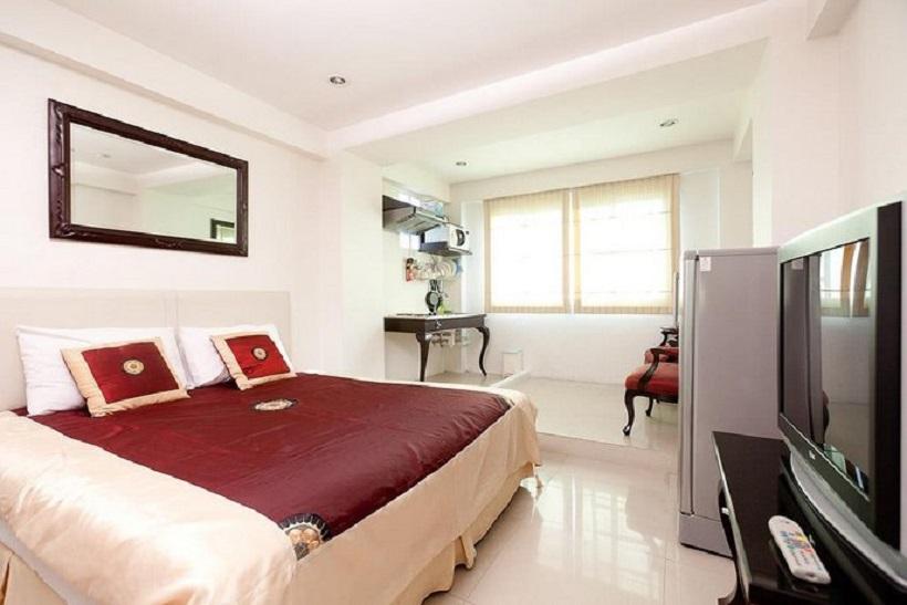 Top 20 Khách sạn Bangkok giá rẻ đẹp tốt nhất ở Thái Lan