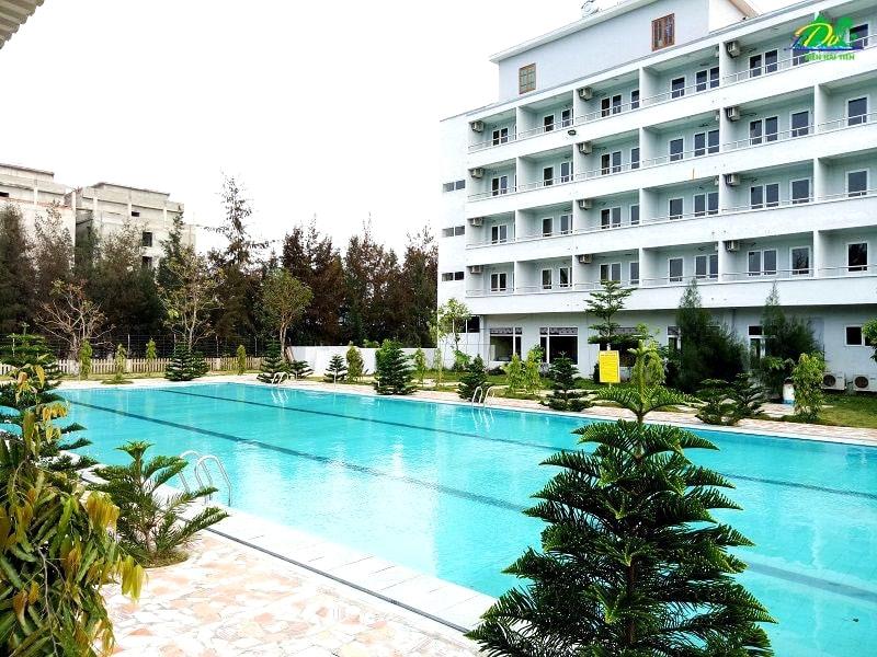 Top 10 Khách sạn biển Hải Tiến giá rẻ đẹp đáng lưu trú nhất ở Thanh Hóa