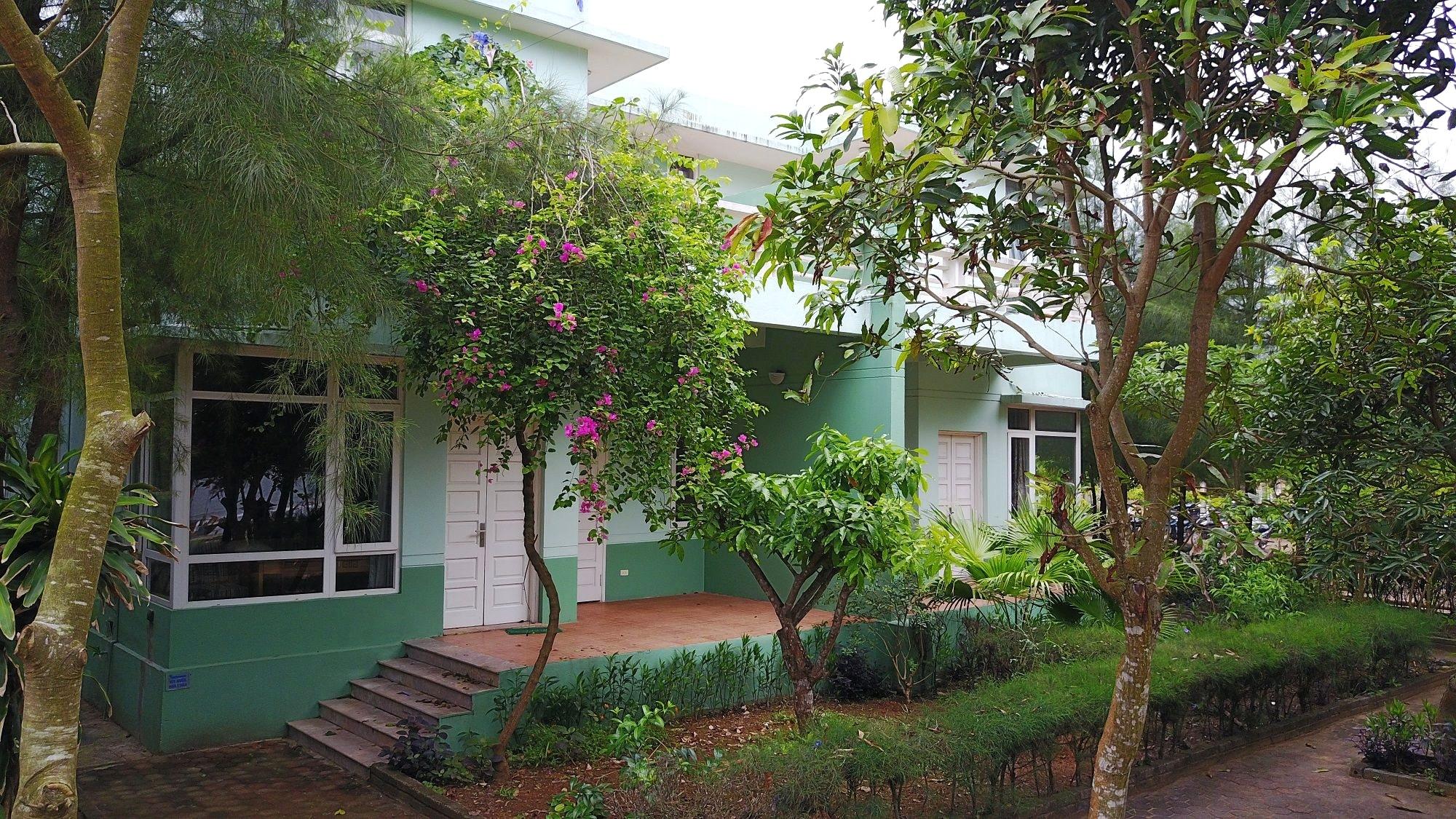 10 Khách sạn biển Hải Tiến giá rẻ đẹp đáng lưu nhất ở Thanh Hóa