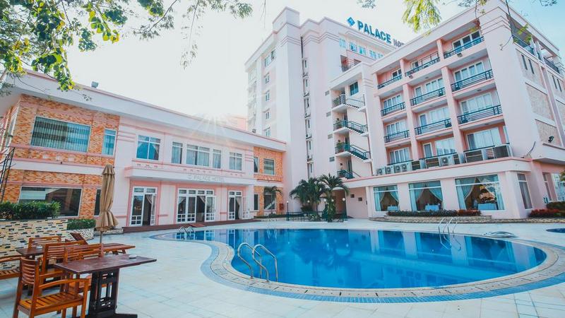 Top 10 Khách sạn gần trung tâm Vũng Tàu giá rẻ đẹp và gần biển