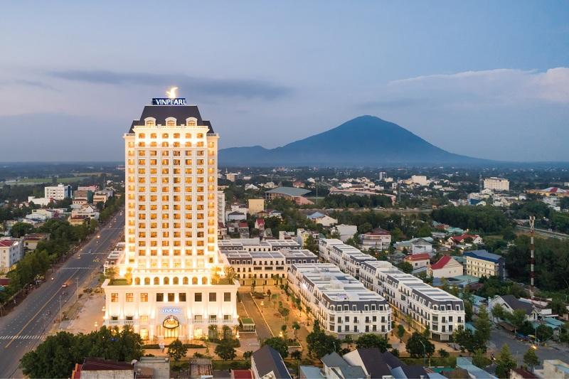 Top 20 Khách sạn Lạng Sơn giá rẻ view đẹp gần trung tâm thành phố