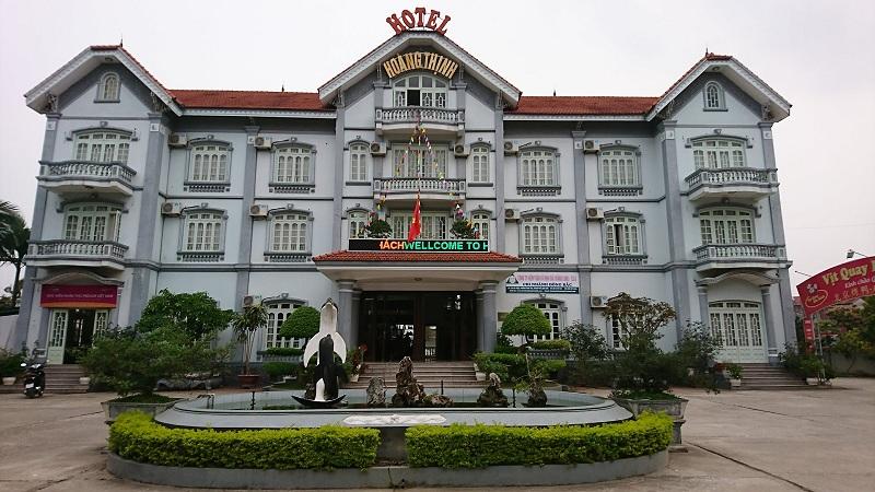 khách sạn Lạng Sơn
