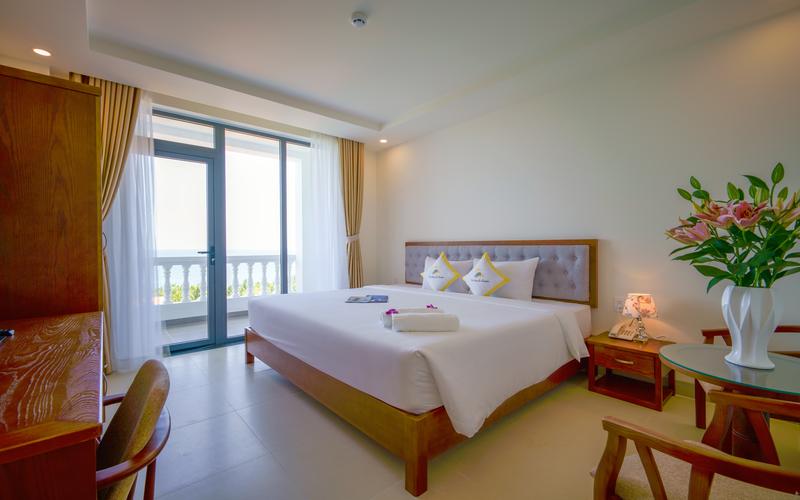 Top 20 khách sạn Phú Quốc giá rẻ, gần biển, thị trấn từ 2-3-4-5 sao