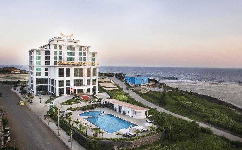 Top 20 Khách sạn Quảng Ngãi giá rẻ đẹp ở trung tâm thành phố
