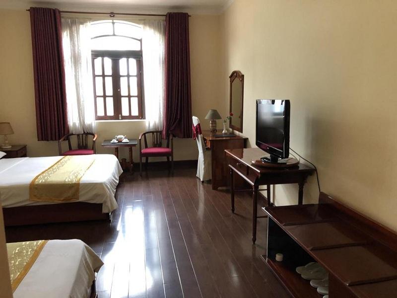 khách sạn Sóc Trăng
