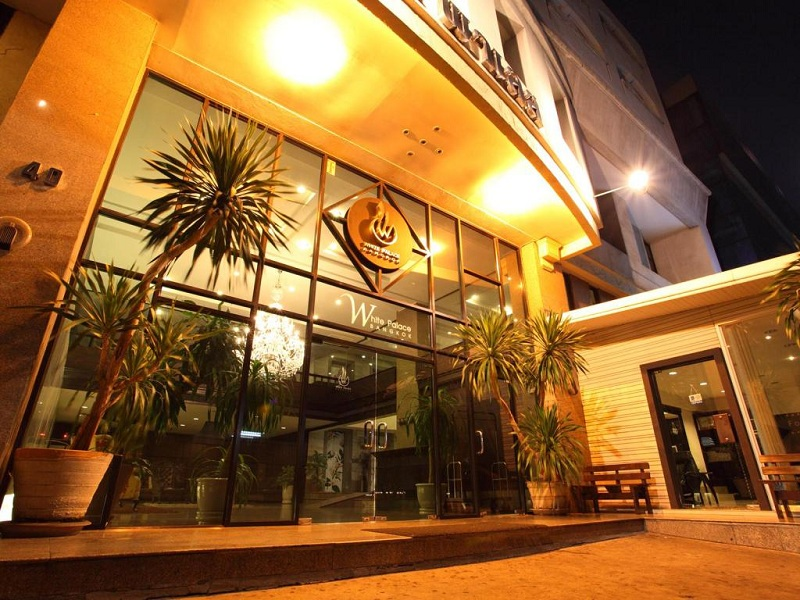 Top 10 Khách sạn Thái Bình giá rẻ view đẹp nổi tiếng nhất ở trung tâm