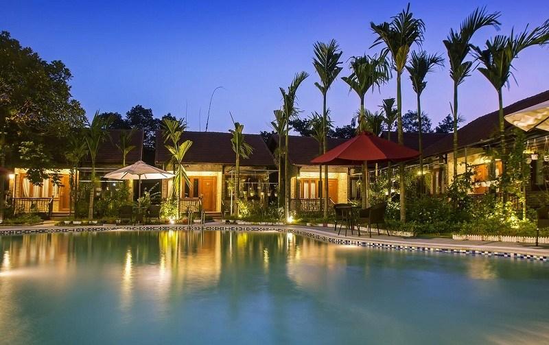 Top 20 Khách sạn Thái Nguyên rẻ đẹp sang trọng, hiện đại bậc nhất