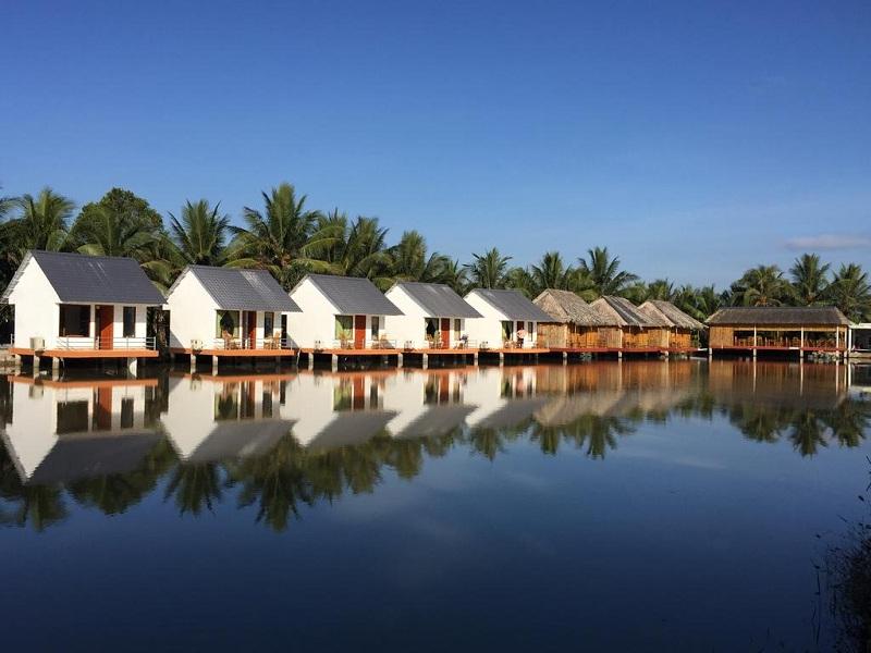 Top 20 Khách sạn Trà Vinh giá rẻ đẹp CHUẨN KHÔNG CẦN CHỈNH