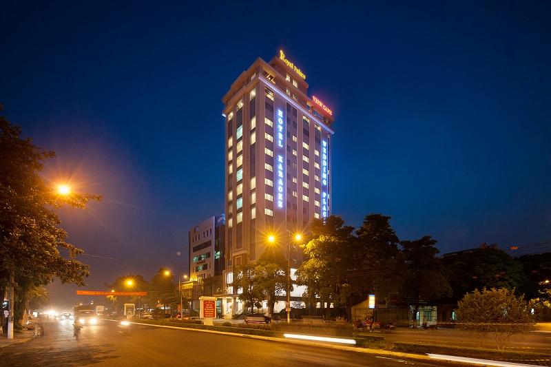 """Top 20 Khách sạn Tuyên Quang giá rẻ như """"hạt dẻ"""" view sang đẹp"""