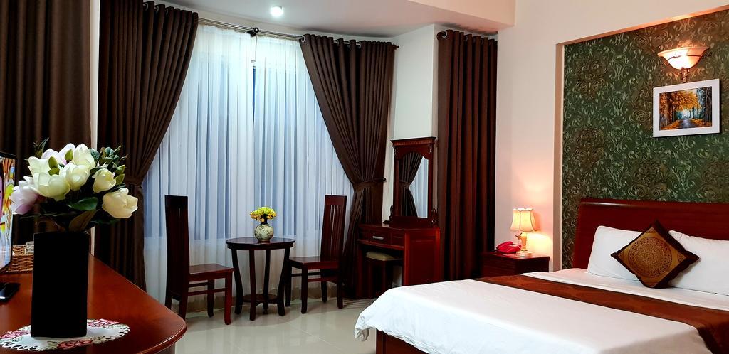 Top 50+ khách sạn Vũng Tàu được đánh giá tốt nhất đáng để đặt phòng nhất