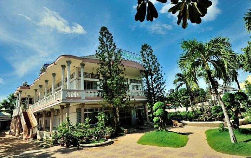 trùng-Top 20 Khách sạn Long Xuyên giá rẻ đẹp ngay trung tâm ở An Giang