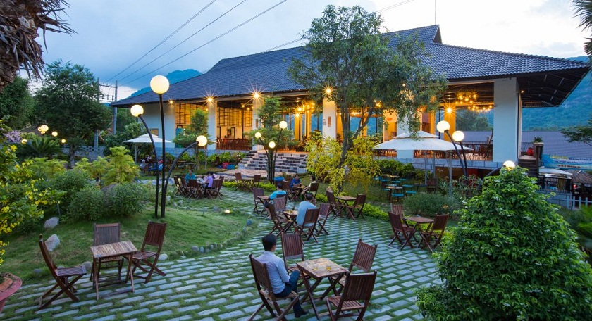 Top 20 Khách sạn Long Xuyên giá rẻ đẹp ngay trung tâm ở An Giang