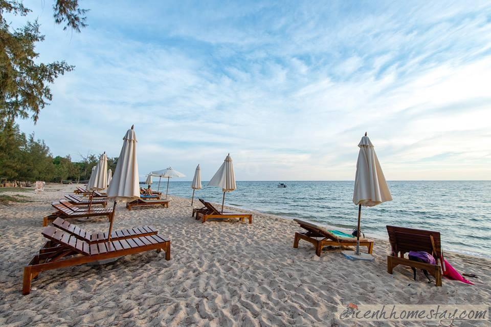 Top 30 Resort Phú Quốc giá rẻ view biển đẹp từ 3-4-5 sao tốt nhất