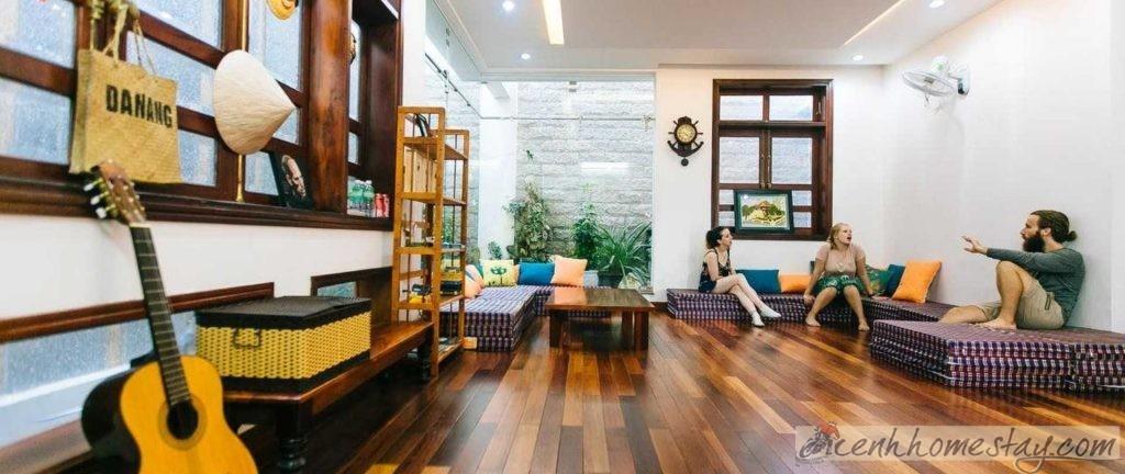 TOP 50 homestay đẹp miền Trung