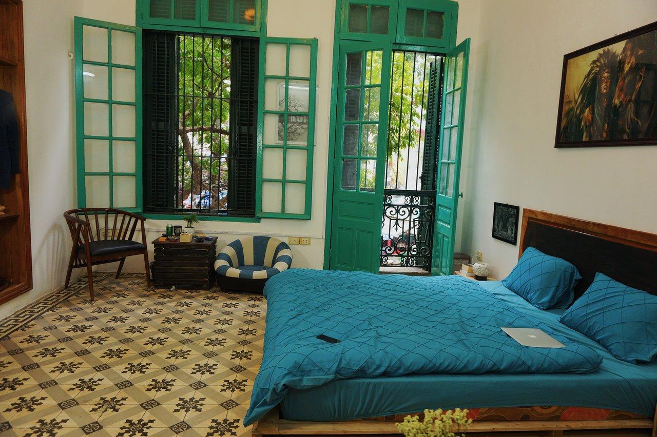 Top 10 homestay quận Ba Đình chinh phục mọi du khách ở Hà Nội