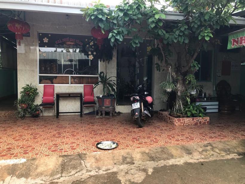 """Top 5 homestay Bình Phước - Đồng Xoài giá rẻ gần trung tâm """"đẹp rụng tim"""""""