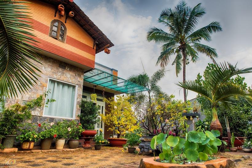Top 5 Homestay Bình Phước Đồng Xoài giá rẻ gần trung tâm tốt nhất