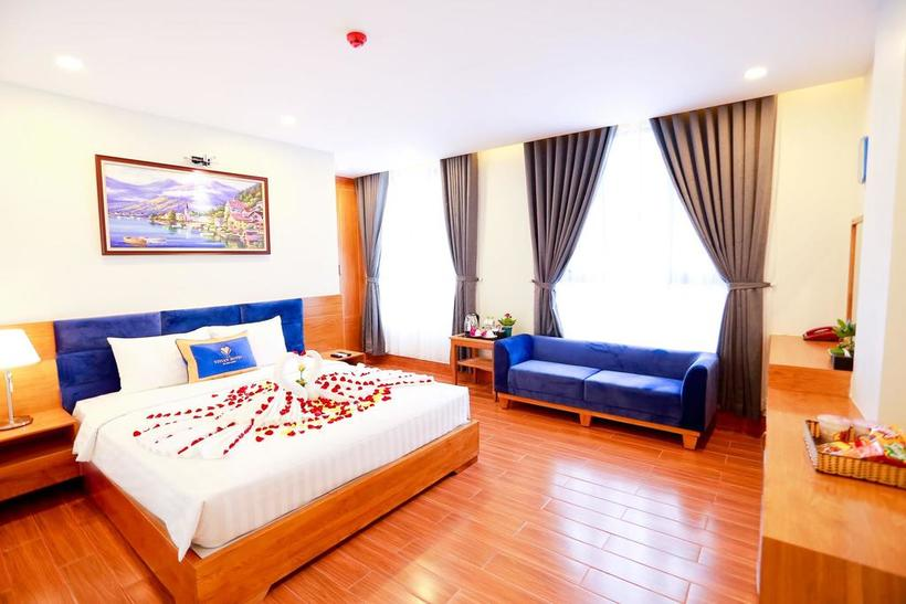 Top 10 khách sạn 3 sao Sài Gòn sang trọng, đẹp giá tốt ngay trung tâm