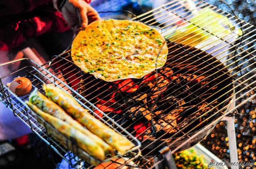 Top 20 Quán ăn vặt Nha Trang ngon và nổi tiếng đáng đồng tiền bát gạo