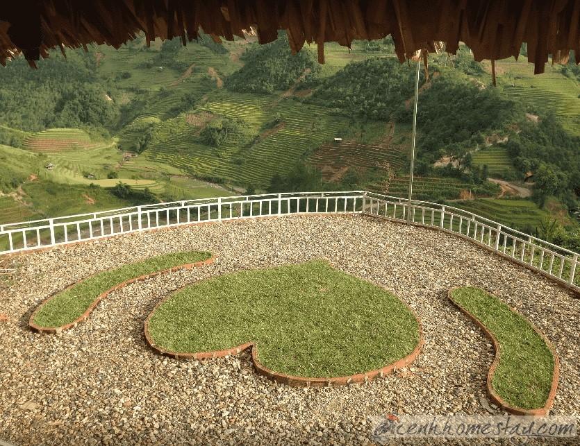 10 homestay ở Mù Cang Chải giá rẻ-cao cấp view ngắm ruộng bậc thang