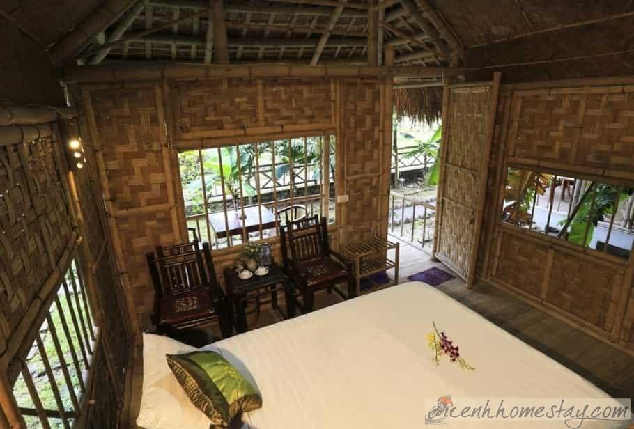 10 homestay Tràng An giá rẻ đẹp ở Ninh Bình nên thơ trong từ khoảnh khắc