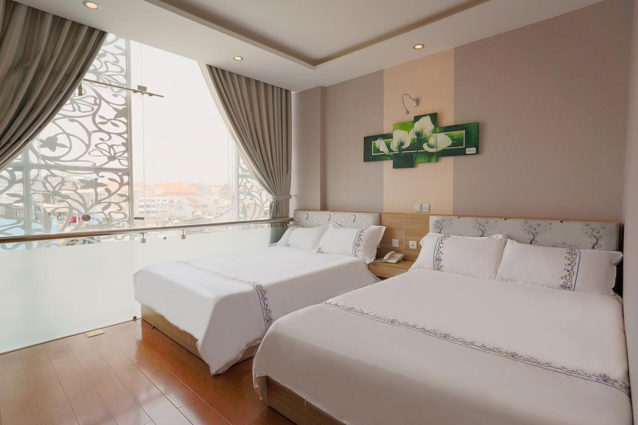 Top 10 khách sạn 2 sao Đà Lạt giá rẻ, đẹp gần chợ và hồ Xuân Hương