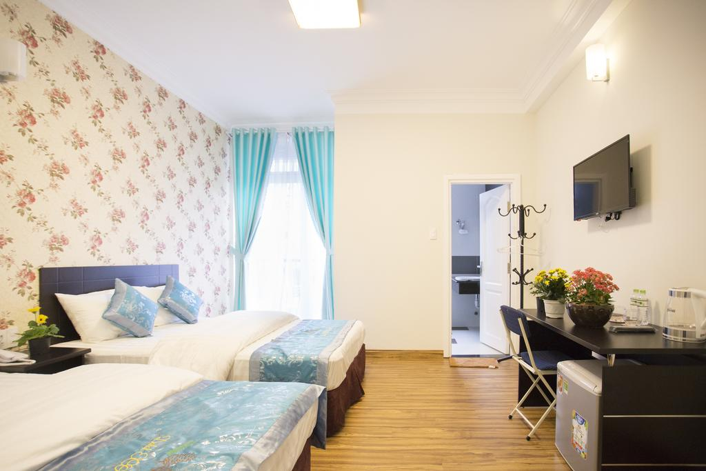 Top 121 Khách sạn Đà Lạt giá rẻ view đẹp ở trung tâm và gần chợ đêm