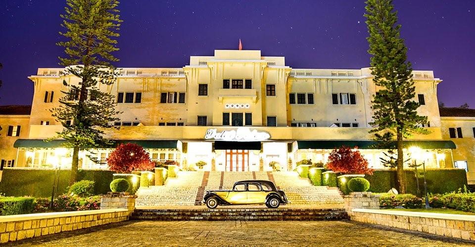 10 khách sạn đà Lạt 4 sao, 5 sao gần chợ đêm, trung tâm, hồ Xuân Hương
