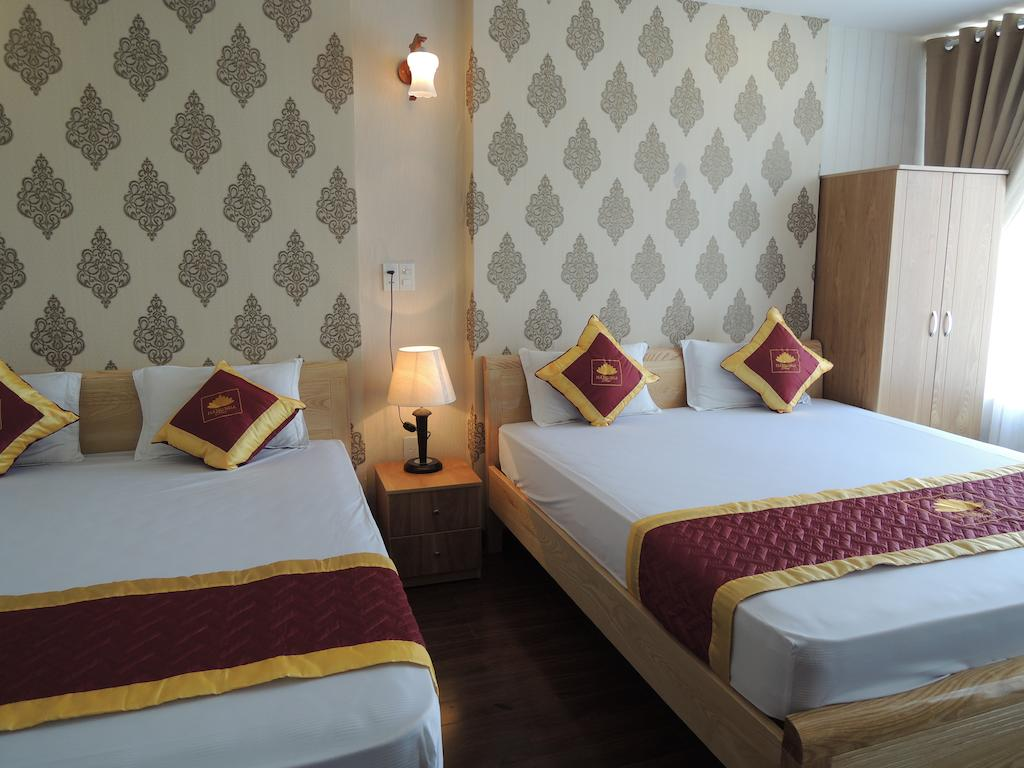 Top 10 khách sạn Đà Lạt đường Bùi Thị Xuân giá rẻ, gần chợ đêm