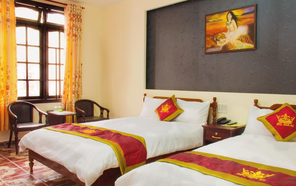 Top 10 khách sạn Đà Lạt đường Nguyễn Chí Thanh giá rẻ từ 2-3 sao