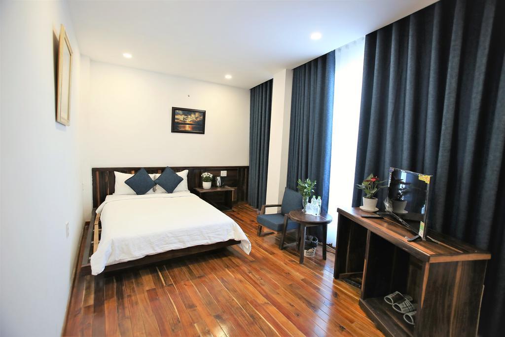 30 khách sạn Đà Lạt gần Hồ Xuân Hương, chợ đêm giá rẻ, view đẹp (phần 3)